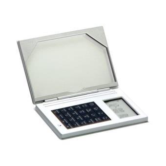 Tui Multifonction Avec Protection RFID Pour CB Et Cartes De Visite Calculatrices Simples Top Prix