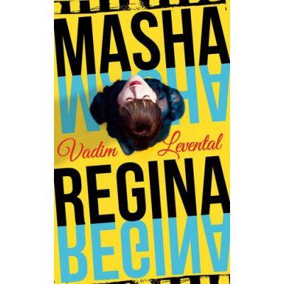 Masha Regina - [Livre en VO]