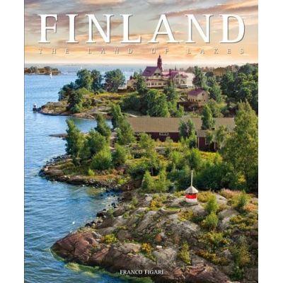 Finland: The Land of Lakes - [Livre en VO]