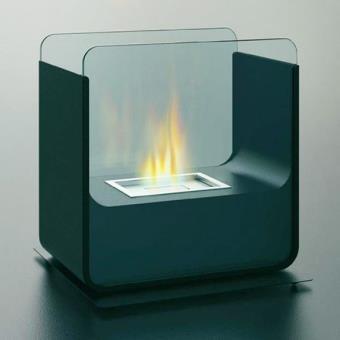 chemin e design de table au bio ethanol achat prix fnac. Black Bedroom Furniture Sets. Home Design Ideas