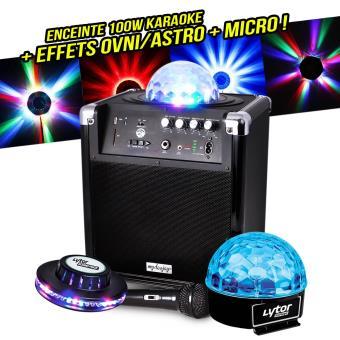 ovni karaoke