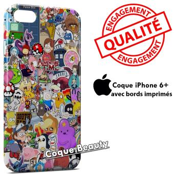 coque iphone 6 s manga