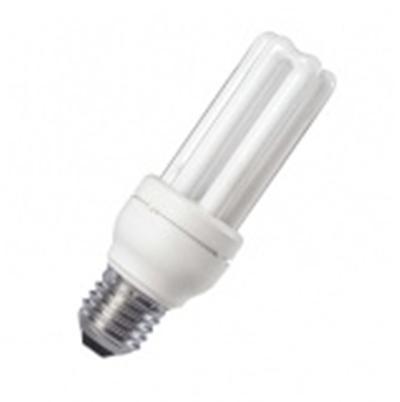 STEP Ampoule Economie d'énergie E27 15W/75W Gros culot à vis