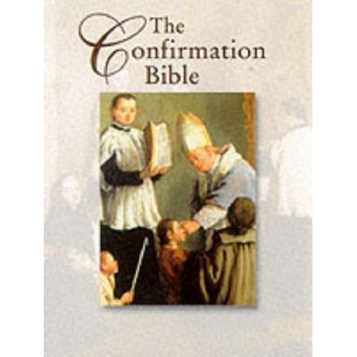 King James Version Bible: Authorized King James Version Pocket Confirmation Bible (Bible Akjv)