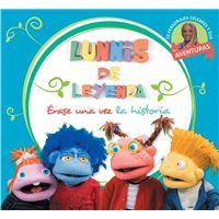 Los lunnis-erase una vez la histori