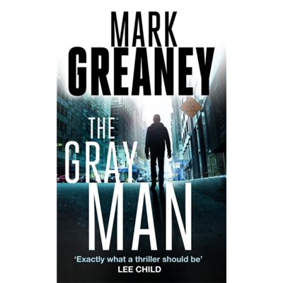 The Gray Man (Court Gentry)