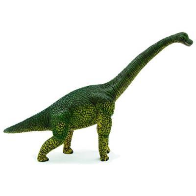 Mgm - 387044 - figurine dinosaure - brachiosaures xl - 21 x 13 cm