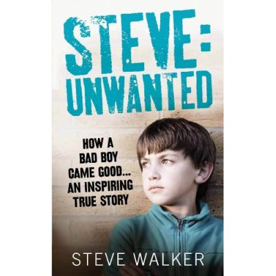 Steve: Unwanted - [Version Originale]