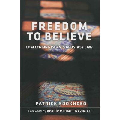 Freedom to Believe: Challenging Islam's Apostasy Law