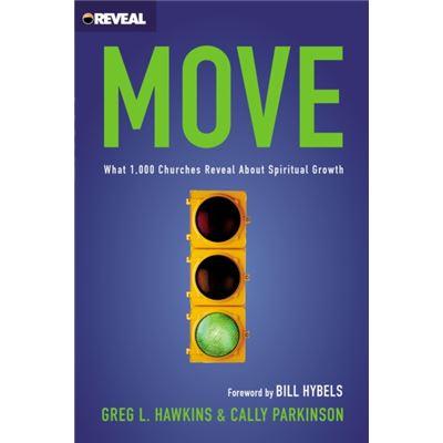 Move (Paperback)