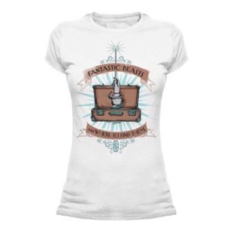 T Femme Animaux Animaux Fantastique Shirt Femme Shirt T Fantastique 35Lq4RAj