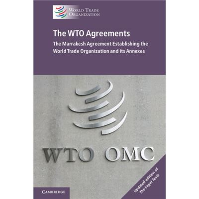 Wto Agreements