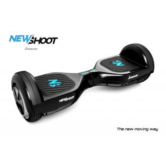hoverboard spinboard classic 2 0 black futur la fnac. Black Bedroom Furniture Sets. Home Design Ideas