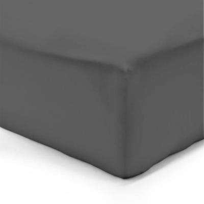 VISION Drap Housse 160x200cm ANTHRACITE
