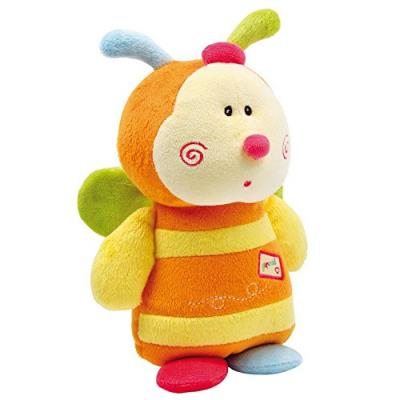 Small foot company - 4908 - peluche - abeille - pia