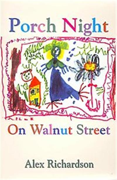 Porch Night on Walnut Street