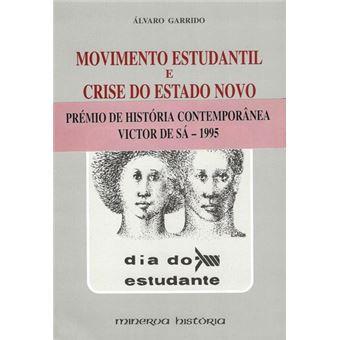 Movimento estudantil e crise do est