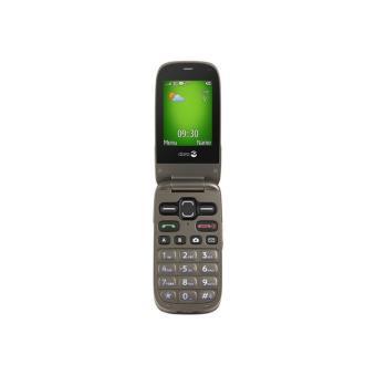 Téléphone GSM DORO PHONEEASY 622 NOIR