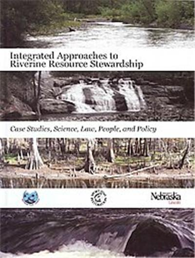 Integrated Approaches to Riverine Resources Stewardship