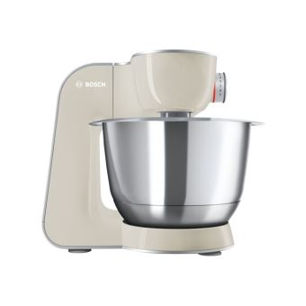 Bosch MUM5 CreationLine MUM58L20 - keukenmachine - 1000 W