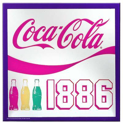 Miroir Coca Cola