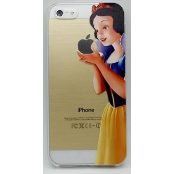coque iphone 5 silicone disney