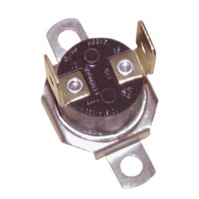 Limiteur à contact Type klixon 130°C