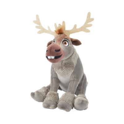 Simba - La Reine des neiges peluche Sven 25 cm