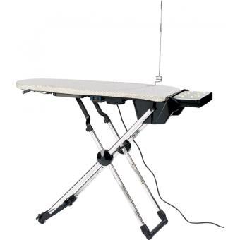 table repasser active avec fonction soufflerie achat. Black Bedroom Furniture Sets. Home Design Ideas