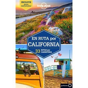En ruta por california-lonely plane