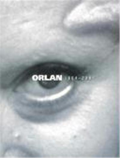 Orlan, 1964-2001