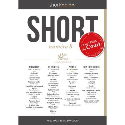 Short 8