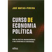 Curso de economia politica