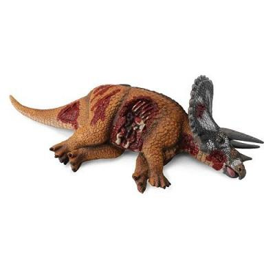 Figurines Collecta - Dinosaure Triceratops