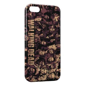 Coque iPhone 7 The Walking Dead 2