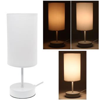 Lampe De Chevet Sensitive Touch Tactile Design 3 Intensites