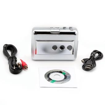 lecteur cassette usb audio convertisseur lecteur mp3 baladeur cassette et convertisseur au. Black Bedroom Furniture Sets. Home Design Ideas