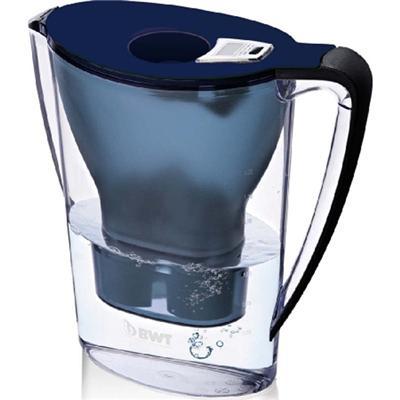 Severin carafe filtrante 2.7l bleu wf 8752 bwt