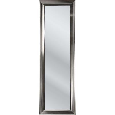 Miroir sur pied Frame argenté 180x55cm