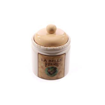 Pot en céramique \