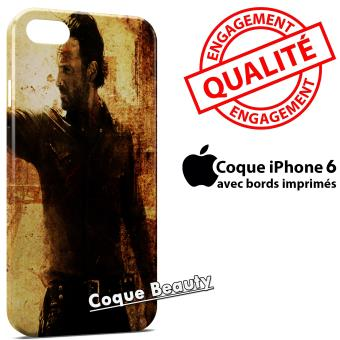 coque twd iphone 6