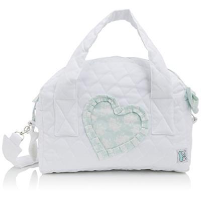 Therese accessoires minze sac à langer 30 x 26 cm