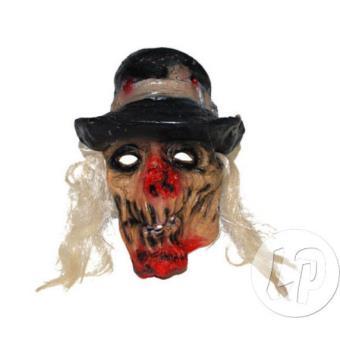 où puis je acheter capture meilleur choix masque latex de zombie chapeau & cheveux - Masques - Achat ...