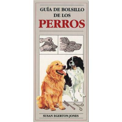 Guía De Bolsillo De Los Perros - [Livre en VO]
