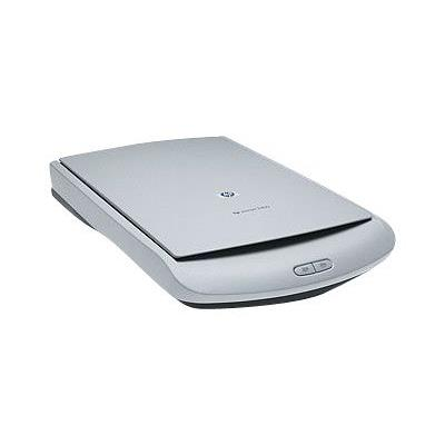 pilote pour scanner hp scanjet 2400