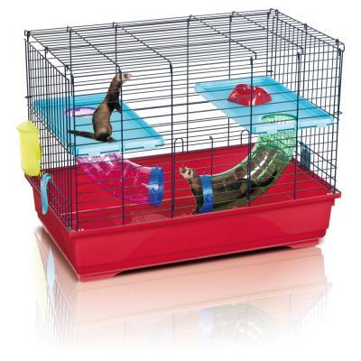 Imac - Cage Flat pour Furet