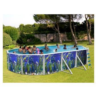 devis piscine hors sol Le Pradet