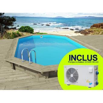 pompe piscine viva pool