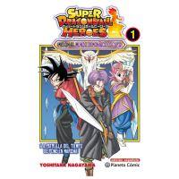 Super dragon ball heroes 1