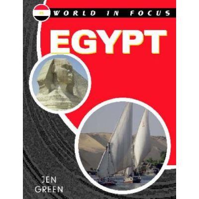 World in Focus: Egypt - [Version Originale]